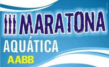 AABB Juiz de Fora promove Maratona Aquática neste sábado