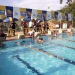 Maratona Aquática da AABB teve 12 horas de duração