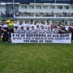 Equipe do 15 de Novembro