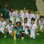 Equipe Sub 11 do Sport