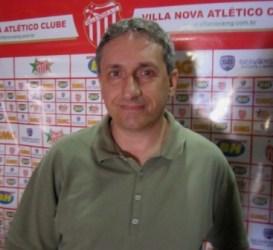Villa Nova faz 15 contratações visando o Campeonato Mineiro