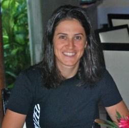 Roberta Stopa vence Sprint Eliminator em Copa Internacional