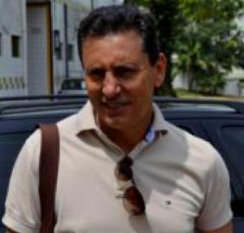 Paulo Comelli substitui Vinícius Eutrópio no América-MG