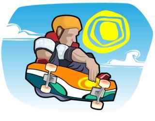 Dia Mundial do Skate: veja programação em JF