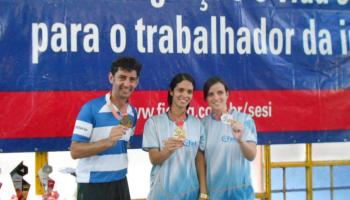 fc9e5856ed Tênis de mesa dos Jogos Sesi JF  veja fotos