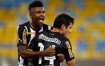 Saída de Vitinho mexe com o Botafogo. Montenegro: ´sequestro´