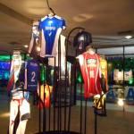 Camisas dos times da Superliga