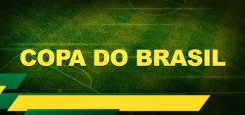Copa do Brasil: mandos de campo sorteados
