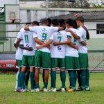 Sport encara novamente Desportivo Minas em busca da vice-liderança (Foto: Renato Gomes)