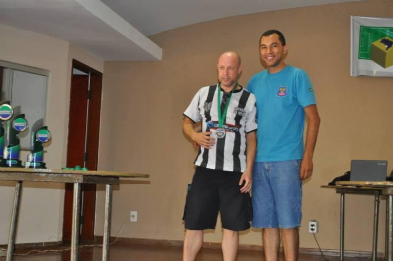 Luiz Henrique, do Tupi