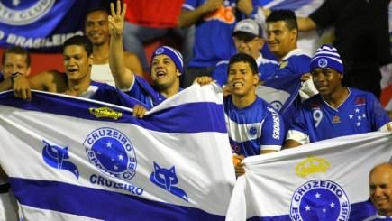 Festa na boa terra: Cruzeiro campeão no Estádio do Barradão