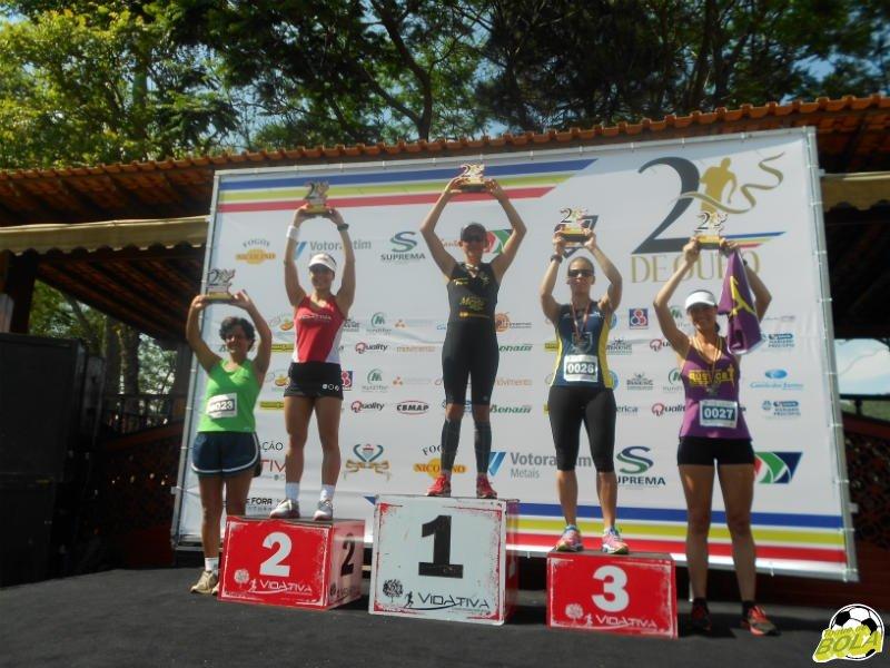Última corrida do Ranking reúne mais de 2 mil atletas