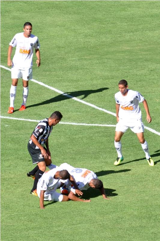 """Depois de vencer equipe """"alternativa"""" do Atlético, desta vez Tupi encara Cruzeiro provavelmente titular em Belo Horizonte"""