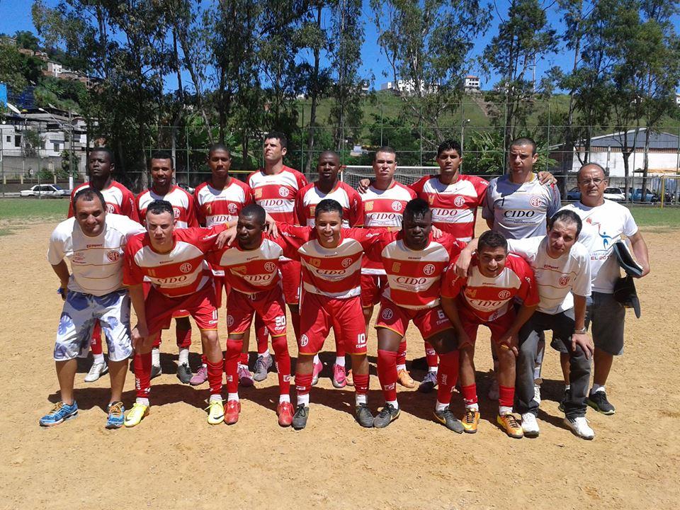 Futebol amador: Copa JF tem 20 jogos marcados para domingo, 4