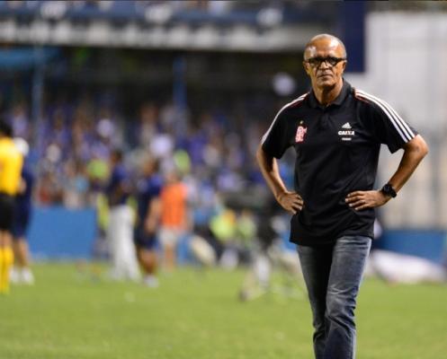 Técnico do Flamengo, Jayme de Almeida, afirmou que os rubro-negros deram o melhor de si contra o León