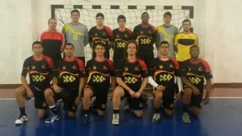 Handebol: ADJF conquista vaga na fase final do Brasileiro Júnior masculino