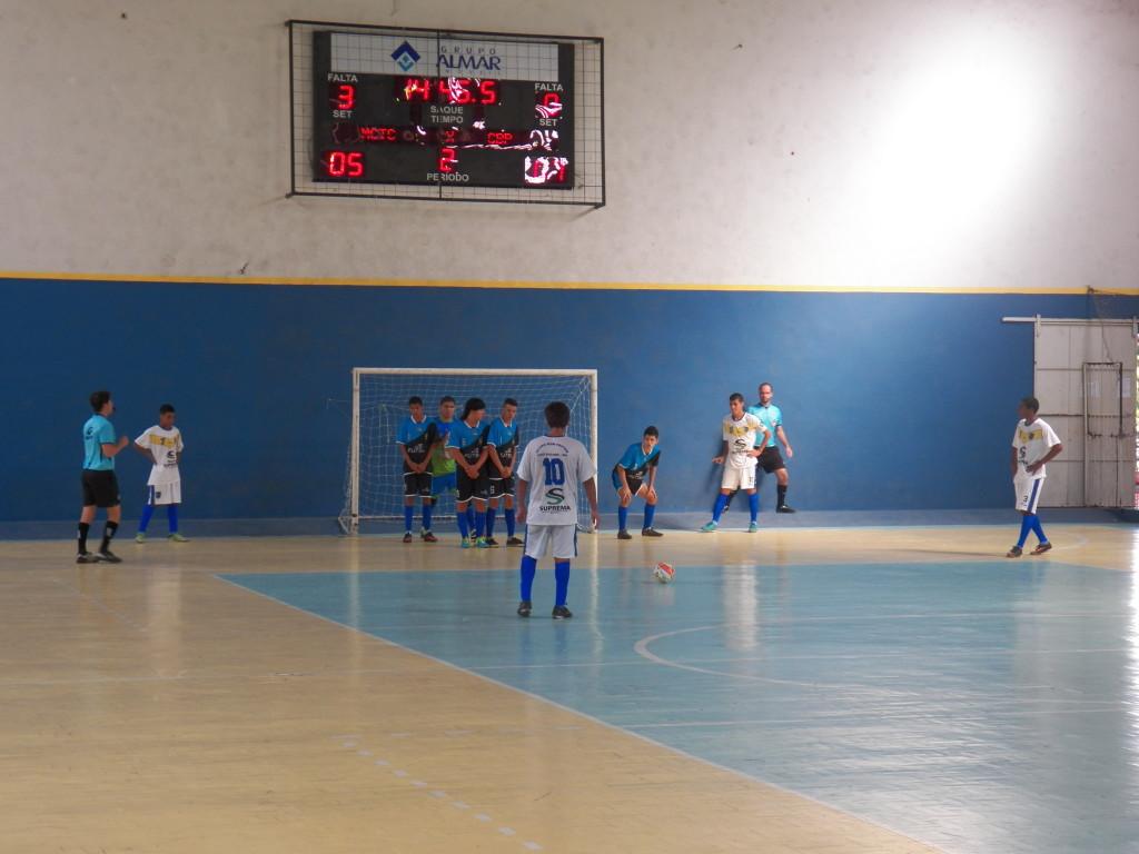 Bom Pastor venceu a equipe de Montes Claros neste domingo, 4, por 12 a 6