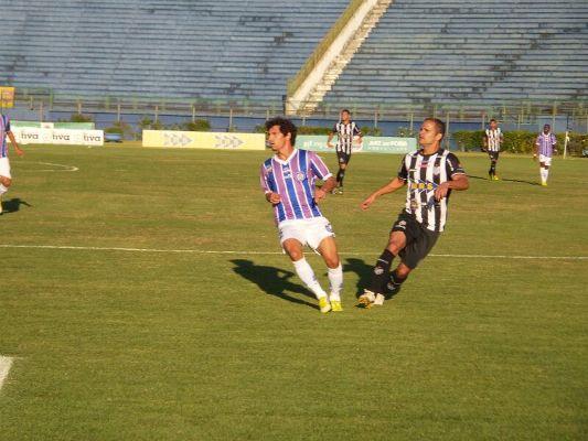 Nota 10! Maradona marca, Tupi vence o Madureira e fica no G4 na Copa