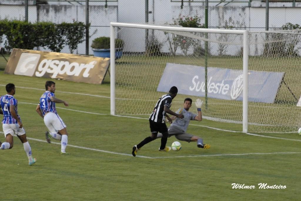 Ataque Carijó tem primeiros testes na paralisação da Copa