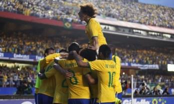 Vai começar! Brasil estreia contra Croácia na Arena Corinthians