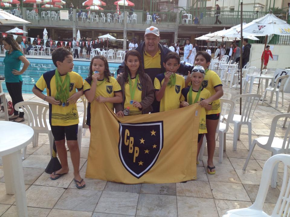 Equipe mirim do Clube Bom Pastor marcou presença no FAM Mirim de Inverno, em Belo Horizonte
