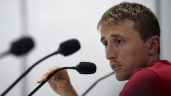 Neymar não assusta Modric: 'Muitos times já o pararam'