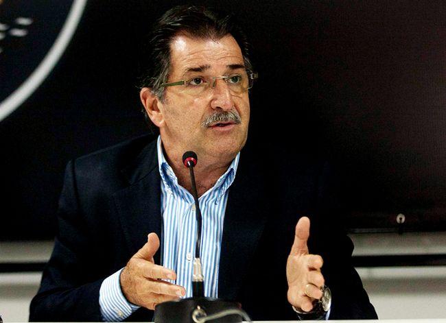 René Simões integra a capacitada lista de palestrantes do Simpósio