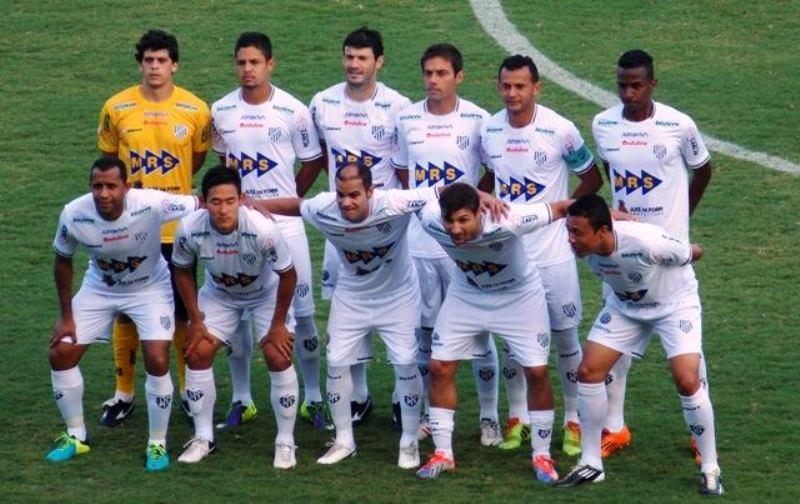 Carijó tem números positivos nos amistosos realizados na parada da Copa
