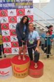 Jesuítas vence e tem destaques individuais em etapa da Copa Brasil de Natação Não Federados
