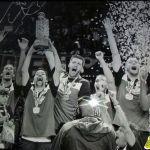 Sada Cruzeiro [e o atual campeão da Superliga Masculina de Vôlei