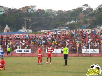 Copa Prefeitura Bahamas de Futebol Amador 2014: manhã aponta mais três campeões no Baeta