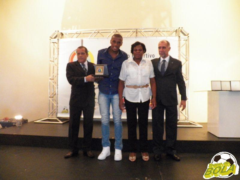 Mérito Esportivo Panathlon 2014: emoção e reconhecimento em noite de gala. Veja fotos