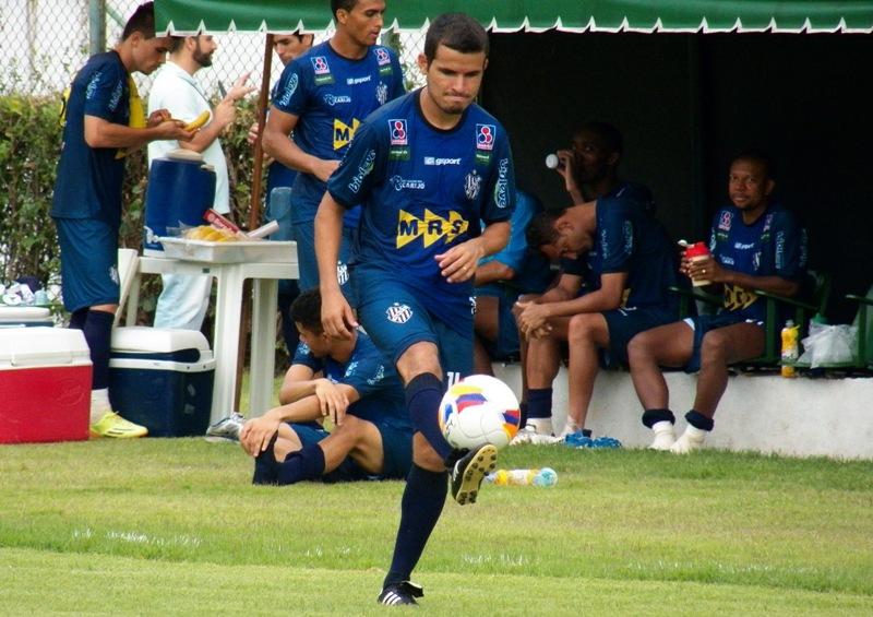Sem regularização de atletas no BID, Carijó tem mudanças