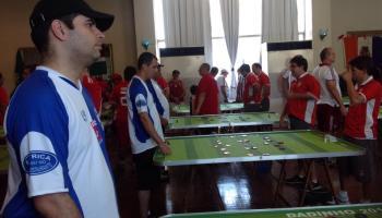Juiz de Fora sedia 4º Campeonato Mineiro de Futebol de Mesa Dadinho ... 4d7971b3865fe