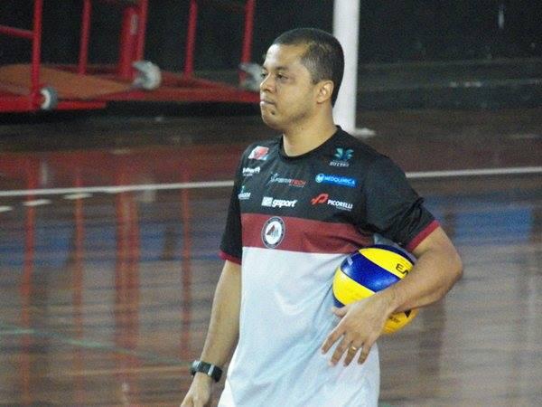 Alessandro Fadul: nove vitórias em onze jogos