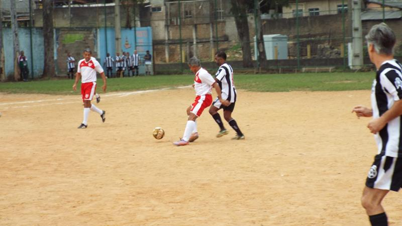 O portal Toque de Bola divulga os resultados e rodadas da Copa JF de Futebol Amador