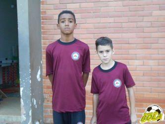 Conheça as revelações do futebol da UFJF que despertaram o interesse do Cruzeiro