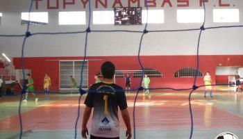 Copa Prefeitura Bahamas de Futsal  veja resultados do Boletim 8 ... 987c7746182f1