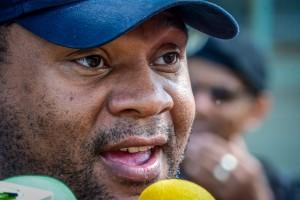 Dirigente carijó Cloves Santos reclama atuação mais firme da Federação Mineira