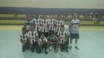 Copinha AOA-JF de Futsal: confira os resultados