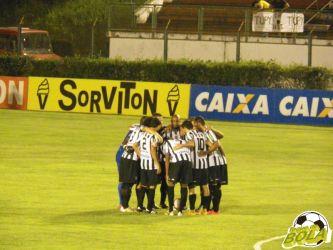 Vídeo: reveja os gols da vitória carijó sobre o ASA nas emoções do Toque