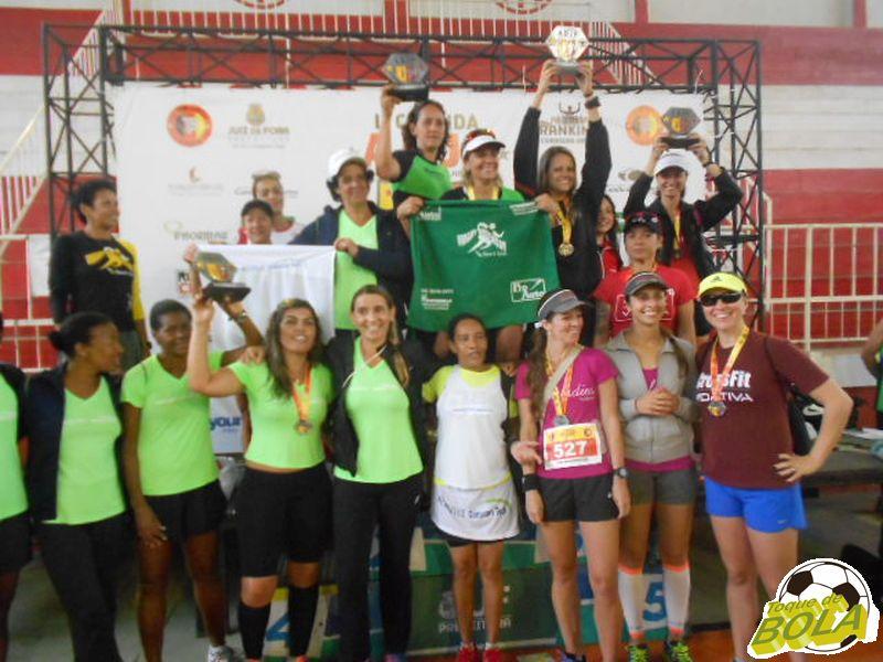 Eberth, Amanda, Vem Correr e Viva Sport vencem 1ª Corrida da ADJF. Veja resultados extra-oficiais