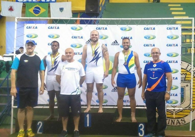 Mérito Panathlon 2015, Rafael lembra título brasileiro contrariando médico e fala em aposentadoria