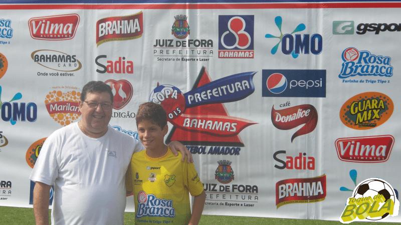 Rodrigo, destaque do Operário em toda a competição