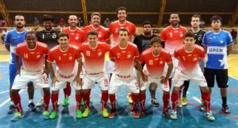 Futsal: Ibrem e Tupi fecham parceria e Centro de Formação deve ser implementado