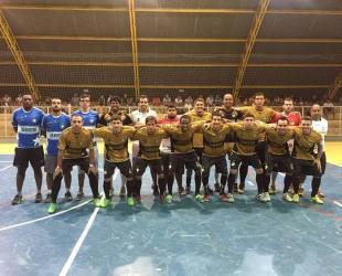 Futsal: Ibrem comemora o tricampeonato do Torneio de Verão de Chácara