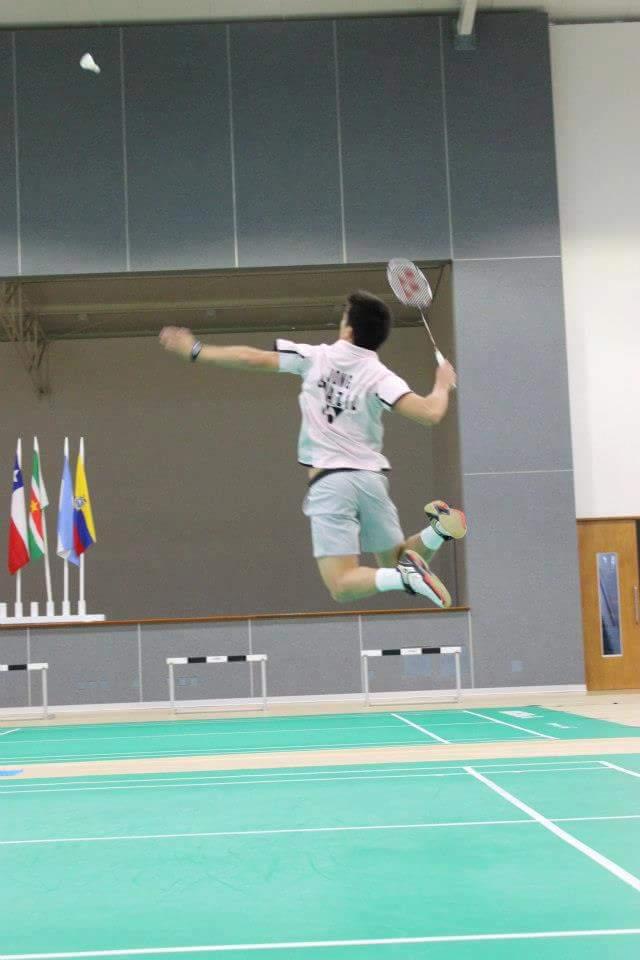 4º Campeonato de Badminton de Santos Dumont anuncia presença de atleta da Seleção Brasileira. Inscrições abertas
