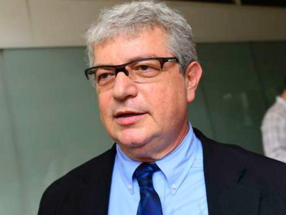 Ricardo Trade, o Baka, é CEO da CBV (Foto: Estadão)