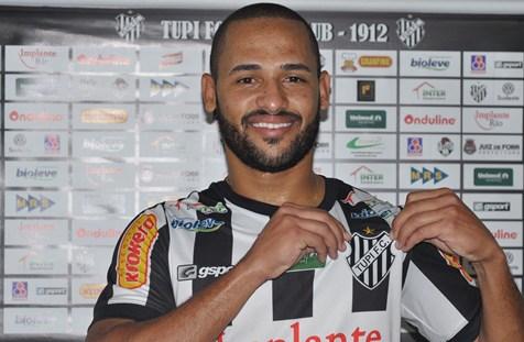 Bruno Costa (Foto: Divulgação/Tupi)