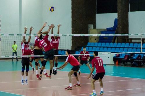 Egito jogará com o Minas em sua preparação para os Jogos Olímpicos